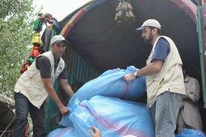 Source: Islamic relief website
