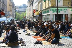 Photo credit : Muslimvillage.com