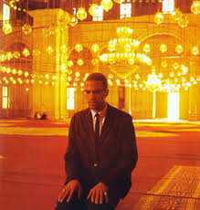 Malcolm in mecca