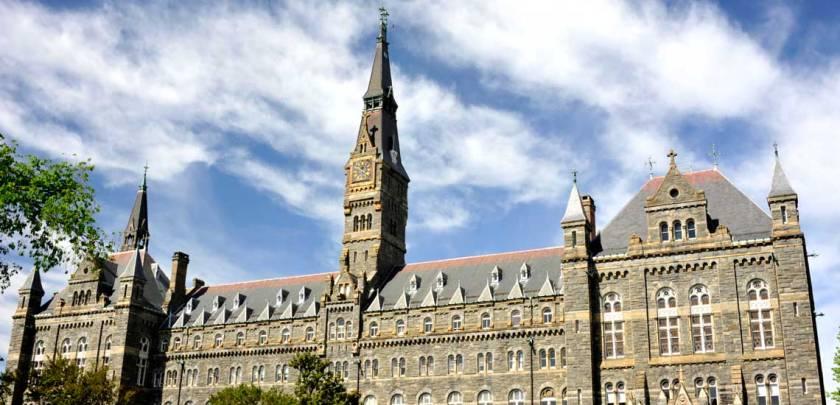 Georgetown Uni